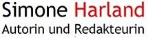 Simone Harland logo
